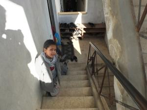 Chatila children